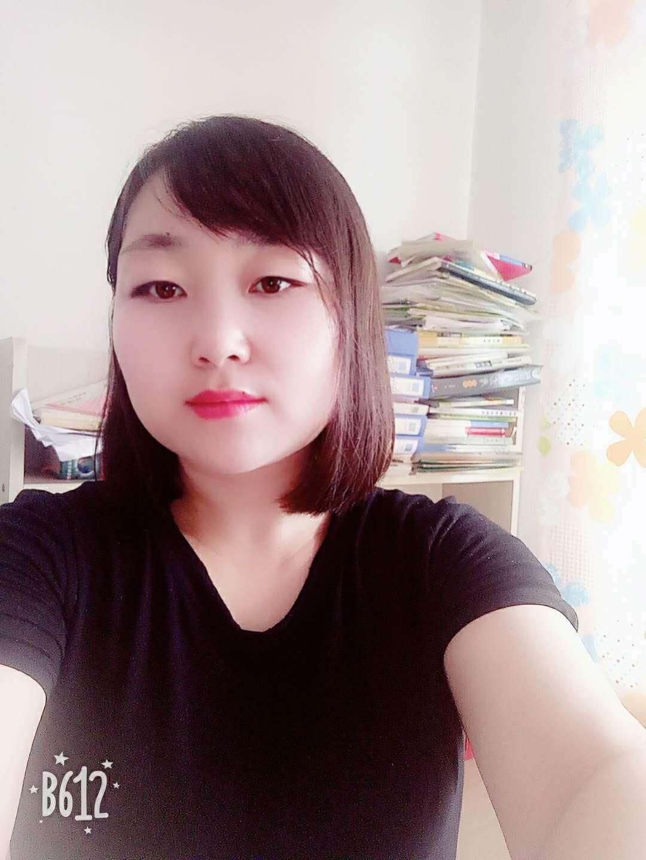 李锦红:做自己的光